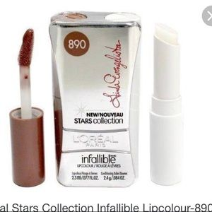 L'Oréal Stars Collection 2 in 1 Color 890